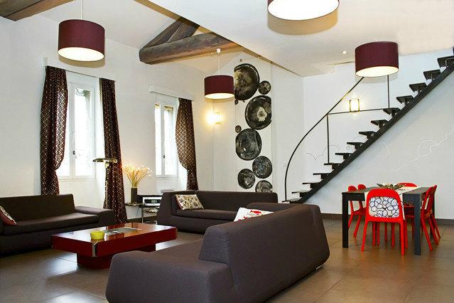 Appartement 9 personen Avignon - Vakantiewoning  no 42531