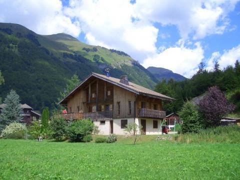 Appartement Montriond - 2 personnes - location vacances  n°42534