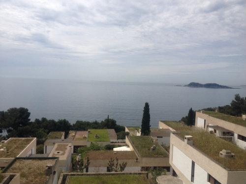 Ramatuelle -    Aussicht aufs Meer