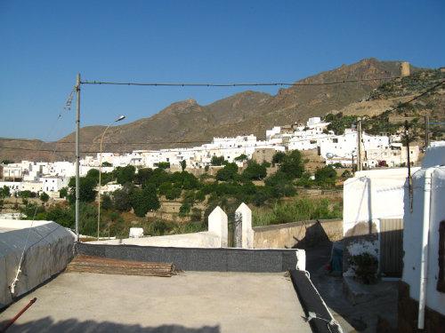 Maison Níjar - 2 personnes - location vacances  n°42547