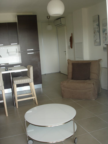Studio in Lecci - Saint Cyprien  - Vacation, holiday rental ad # 42553 Picture #7