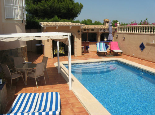 House Pinar De Campoverde - 10 people - holiday home  #42559