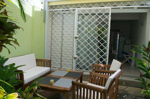 Appartement Saint Fran�ois - 4 personnes - location vacances  n�42561