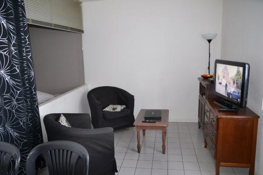 Studio Besancon - 2 personnes - location vacances  n°42562