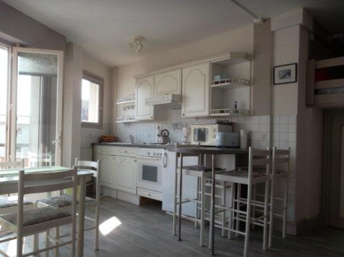Studio Le Touquet - 4 personnes - location vacances  n°42569
