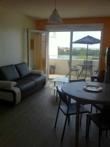 Appartement 4 personnes La Rochelle - location vacances  n°42570