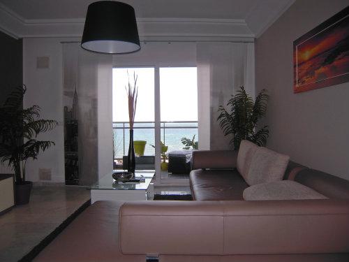 Appartement Hammam-sousse - 6 personnes - location vacances  n°42572