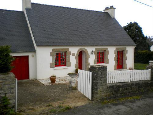 Maison Plestin-les-grèves - 6 personnes - location vacances  n°42575