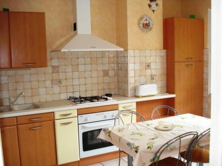 Gite Argelès Gazost - 4 people - holiday home  #42578