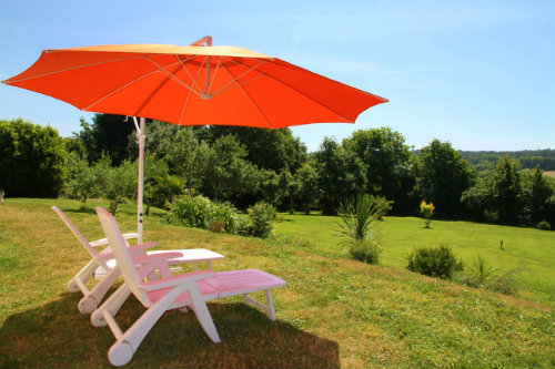 Flat 2 people Le Crotoy - holiday home  #42581