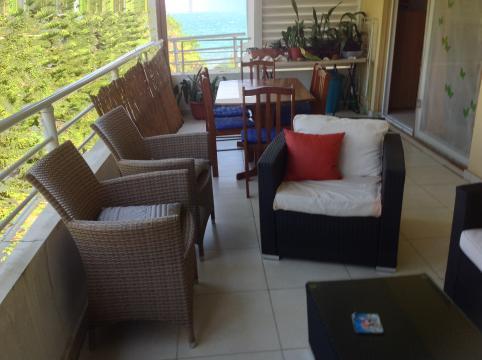 Appartement Noumea  - 2 personnes - location vacances  n°42591