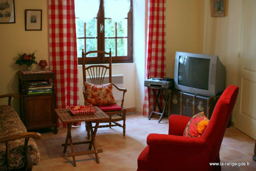 Gite in Angoulême - Vacation, holiday rental ad # 42609 Picture #1