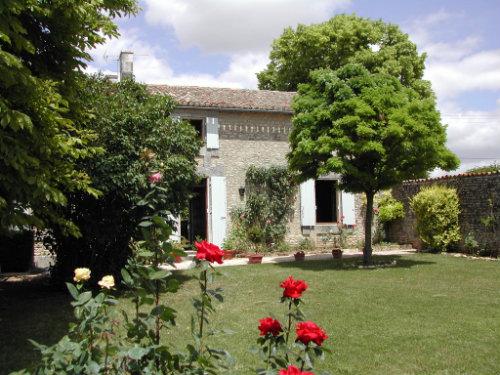 Gite Angoulême - 9 personnes - location vacances  n°42609