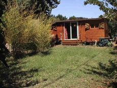 Chalet Sausset Les Pins - 4 personnes - location vacances  n°42613