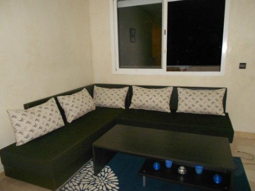 Apartamento Casablanca - 4 personas - alquiler n°42622