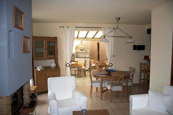 House in Le barcares - Vacation, holiday rental ad # 42626 Picture #1