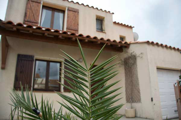 House in Le barcares - Vacation, holiday rental ad # 42626 Picture #0