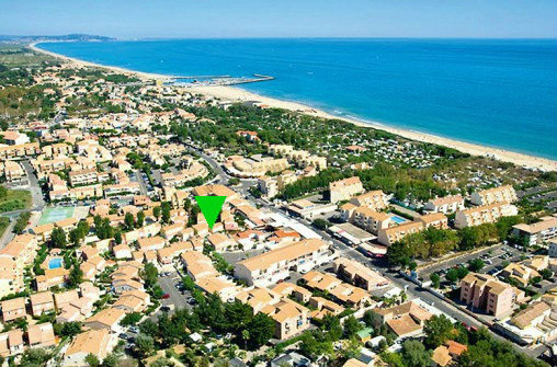 House in Marseillan-Plage - Vacation, holiday rental ad # 42629 Picture #14
