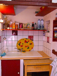 House in Séguret - Vacation, holiday rental ad # 42634 Picture #5