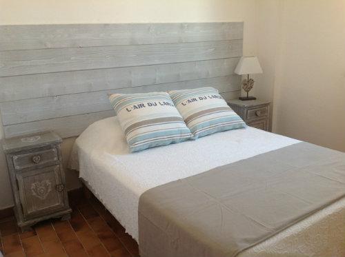 Appartement Saint Cyr Sur Mer - 7 personnes - location vacances  n°42639