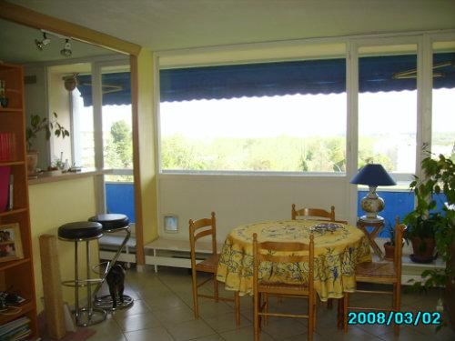 Apartamento 4 personas Bordeaux - alquiler n�42669