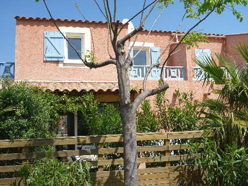 House Narbonne-plage - 6 people - holiday home  #42675