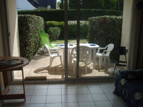 Studio in La trinité sur mer - Vacation, holiday rental ad # 42709 Picture #2