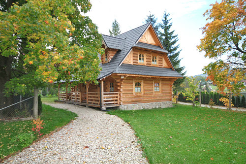 House Zakopane - 5 people - holiday home