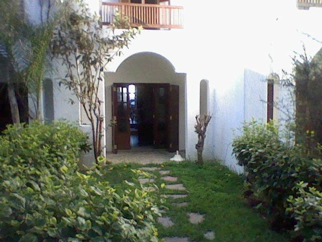 Casa de montaña Playa Kabila - 6 personas - alquiler