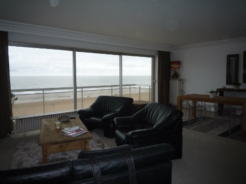 Flat in De haan / le coq - Vacation, holiday rental ad # 42727 Picture #14