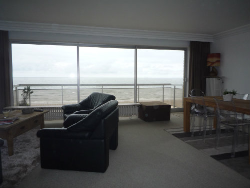 Flat in De haan / le coq - Vacation, holiday rental ad # 42727 Picture #16
