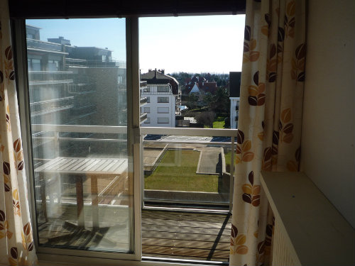 Flat in De haan / le coq - Vacation, holiday rental ad # 42727 Picture #18