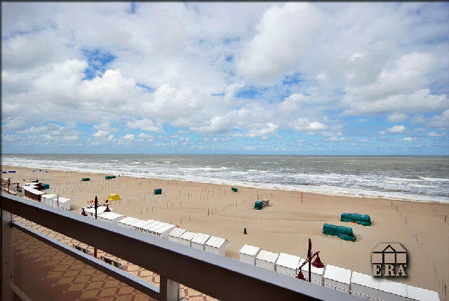 Flat in De haan / le coq - Vacation, holiday rental ad # 42727 Picture #3