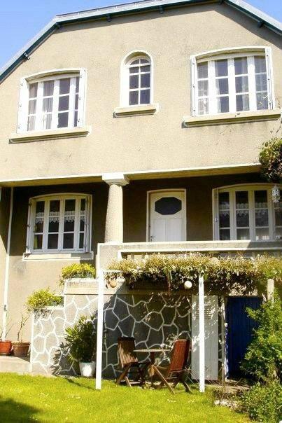 Maison Guilvinec - 4 personnes - location vacances  n°42730