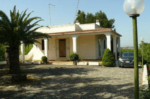 Maison Ostuni - 8 personnes - location vacances  n°42736