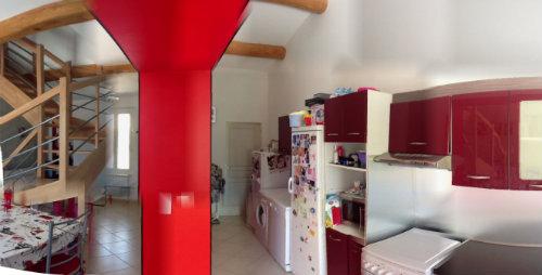 Maison Cavaillon - 4 personnes - location vacances  n°42737