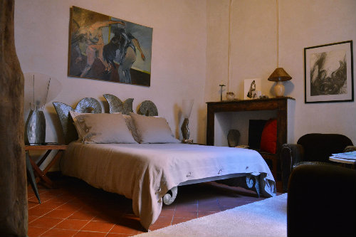 Chambre d'hôtes 6 personnes Arles - location vacances  n°42742