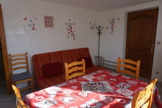 Gite in Epfig - Vacation, holiday rental ad # 42744 Picture #1