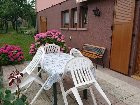 Gite in Epfig - Vacation, holiday rental ad # 42744 Picture #5
