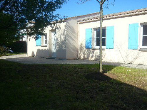 House in Grand-Village-Plage - Vacation, holiday rental ad # 42748 Picture #1