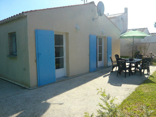 House in Grand-Village-Plage - Vacation, holiday rental ad # 42748 Picture #2
