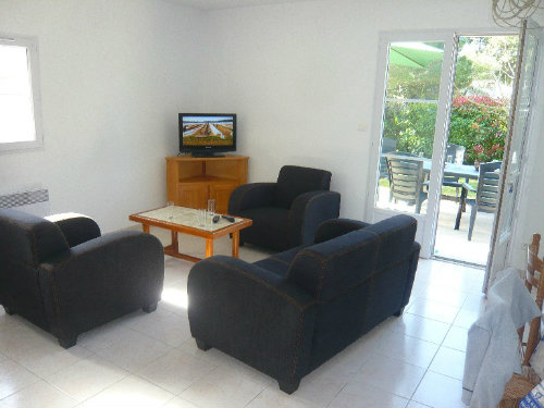 House in Grand-Village-Plage - Vacation, holiday rental ad # 42748 Picture #3