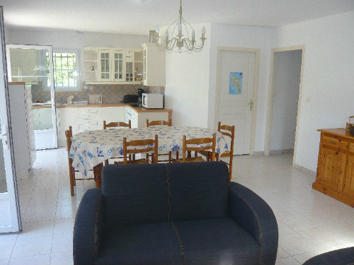 House in Grand-Village-Plage - Vacation, holiday rental ad # 42748 Picture #4