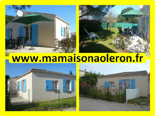 Maison Grand-village-plage - 6 personnes - location vacances  n°42748