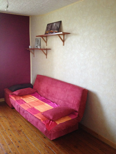 Brie-comte-robert -    1 bedroom