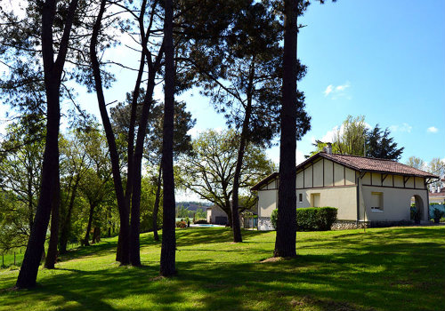 Maison Verteuil D'agenais - 6 personnes - location vacances  n°42772