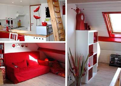 Studio La Panne - 4 personen - Vakantiewoning  no 42776