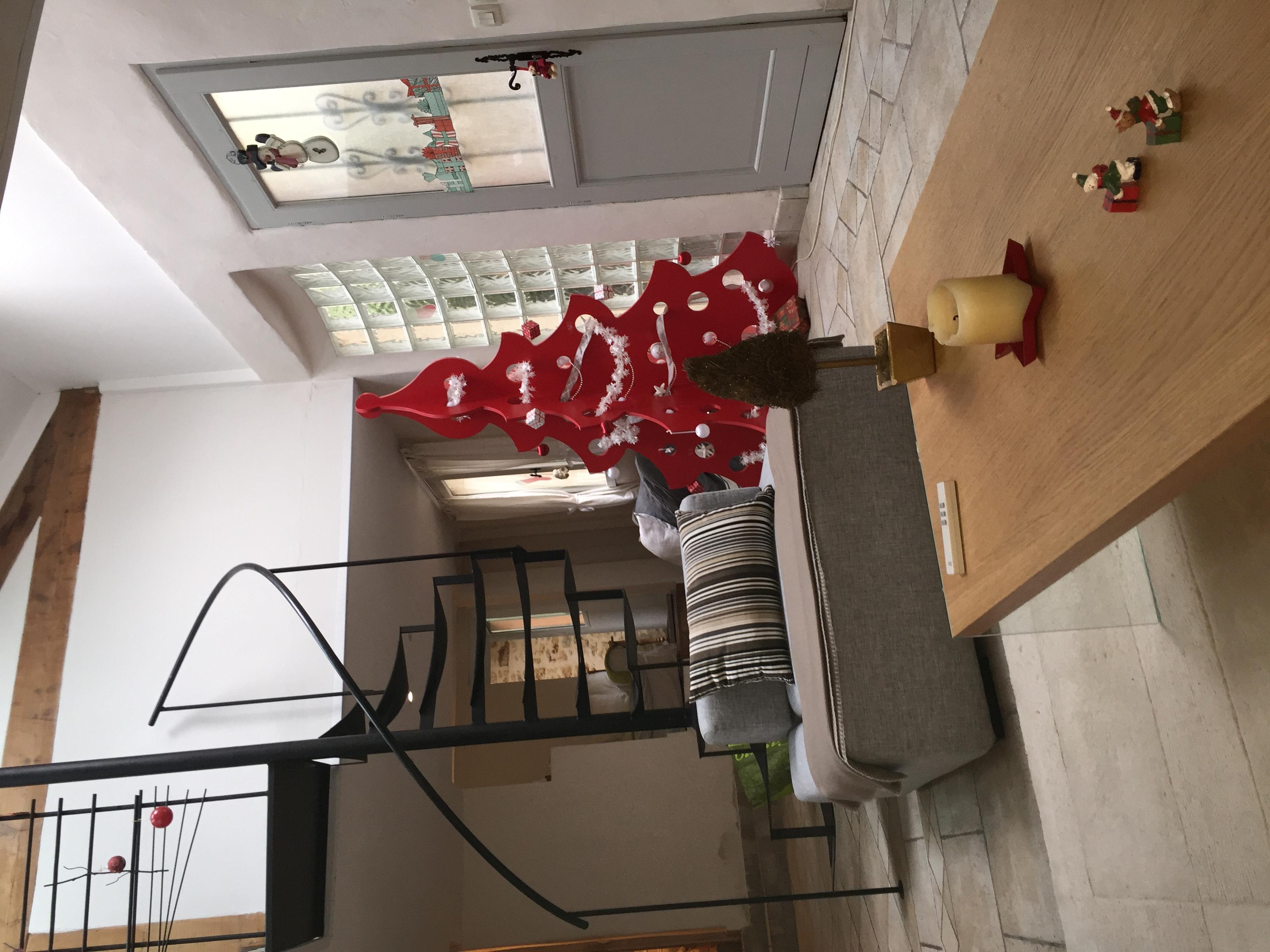 Maison 2 personnes Montpellier - location vacances  n°42777