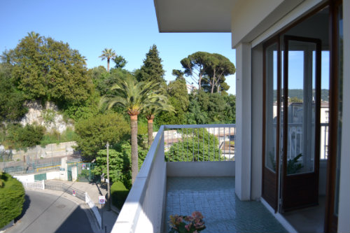 Flat in Nice - Vacation, holiday rental ad # 42779 Picture #2