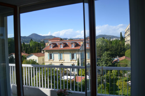 Flat in Nice - Vacation, holiday rental ad # 42779 Picture #3